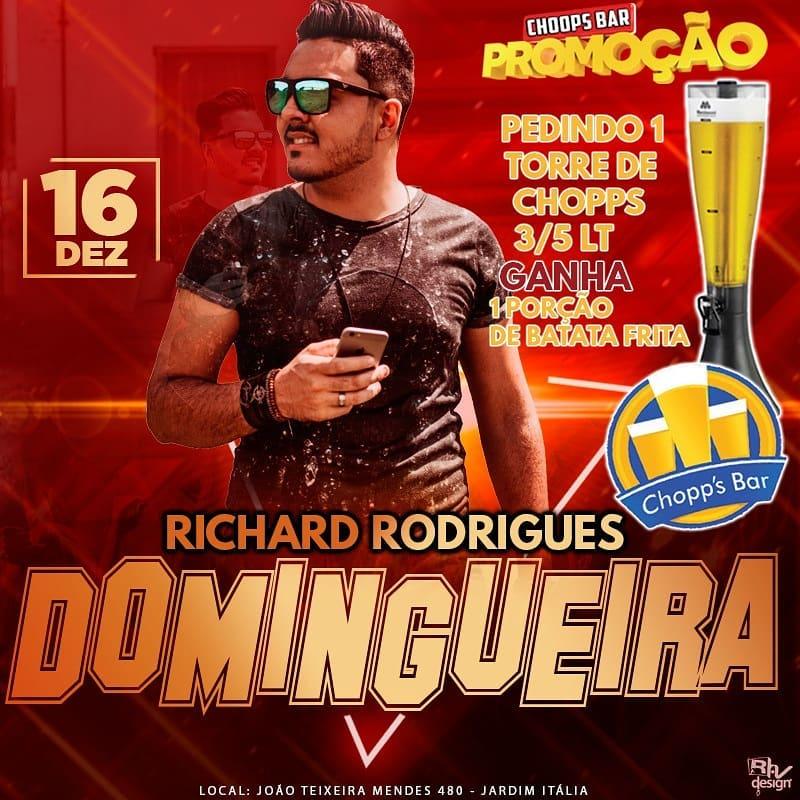 Chopp's Bar - Richard Rodrigues