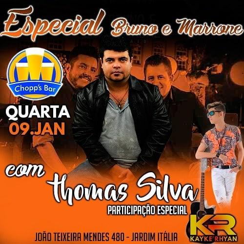 Chopp's Bar - Thomas Silva