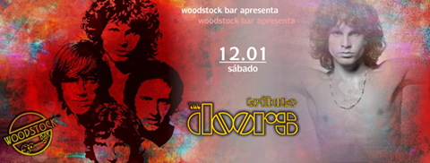 Woodstock - Tributo - The Doors