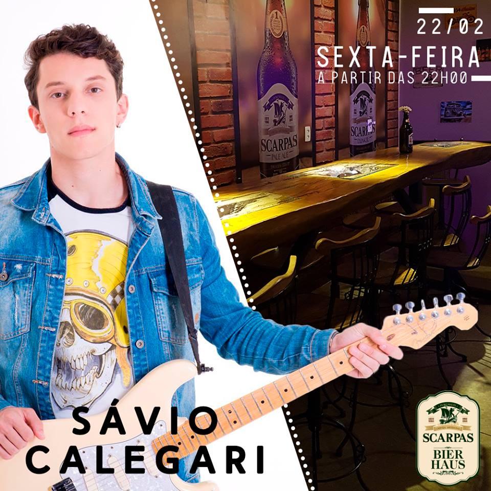 Scarpas Bier Haus - Sávio Calegari / Capitólio-MG