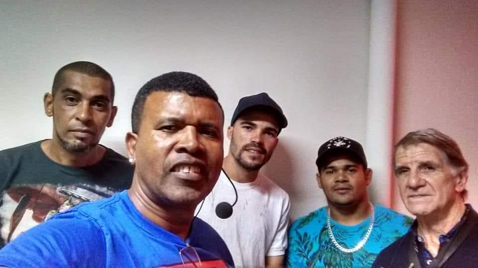 Ouro Verde Tênis Clube - Happy Hour / São Sebastião do Paraíso-MG