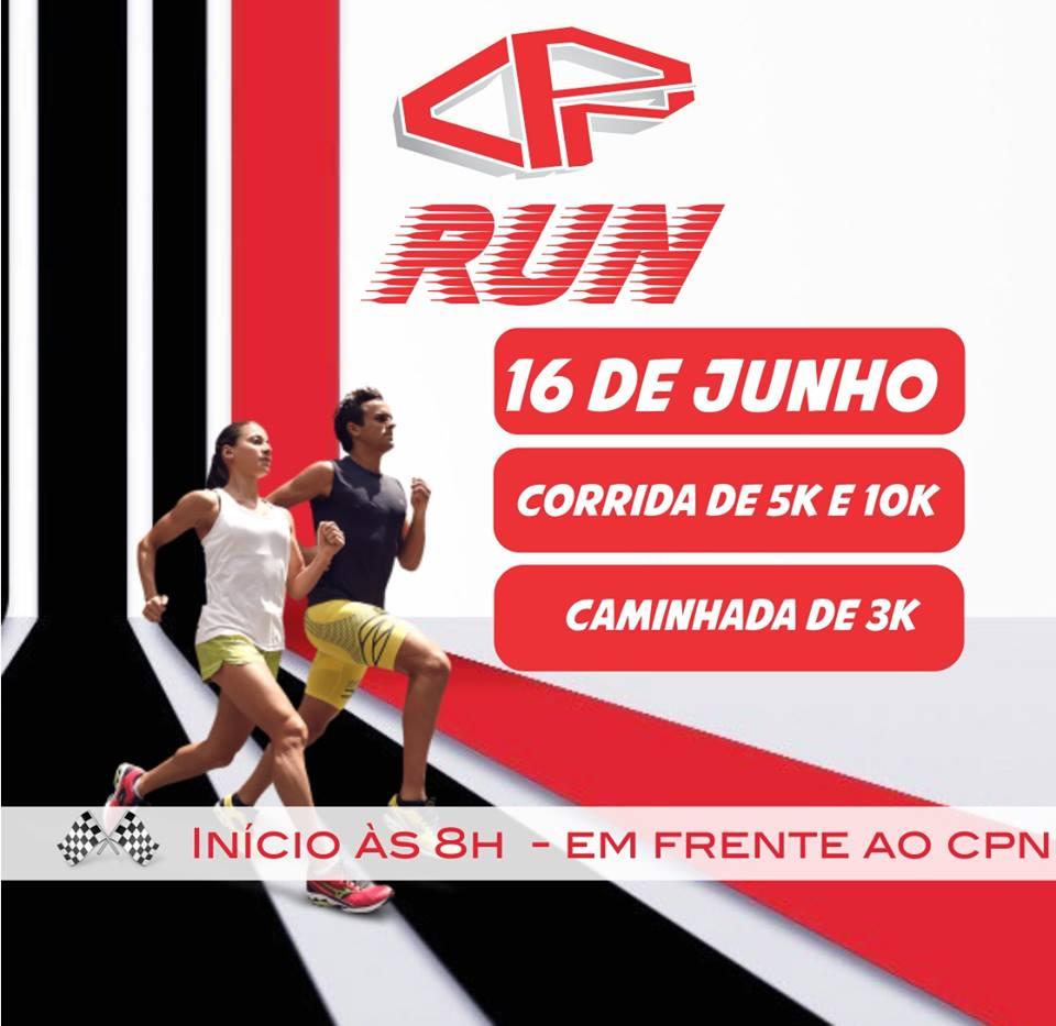 Clube CPN - CPN Run