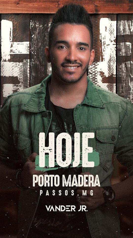 Porto Madera - Vander Junior