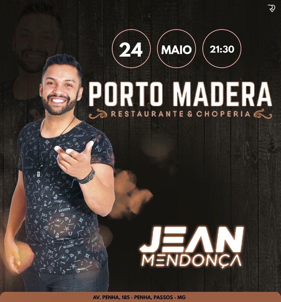 Porto Madera - Jean Mendonça