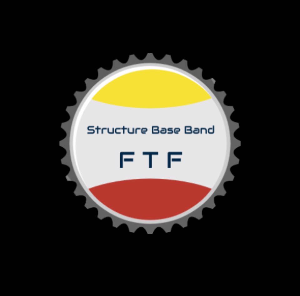 Quintal Bar - Structure Base Band