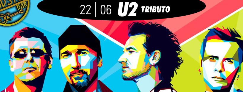Woodstock Bar - Tributo U2