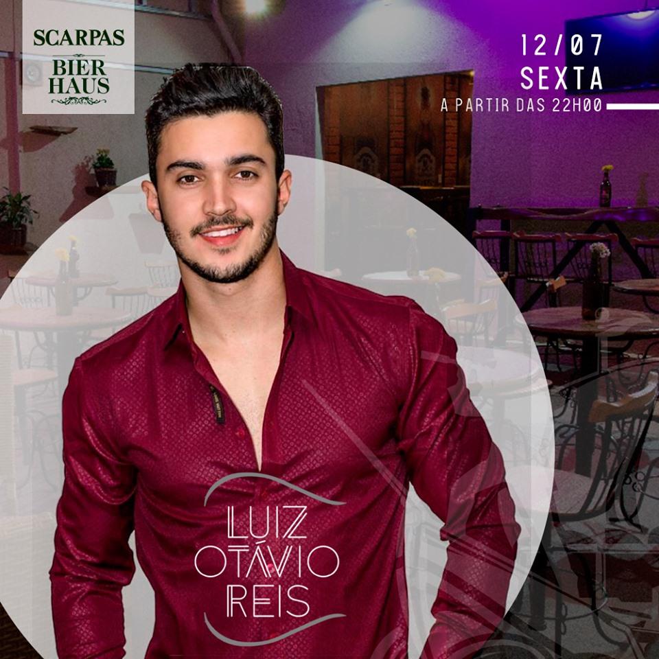 Scarpas Bier Haus - Luiz Otávio Reis / Capitólio- MG