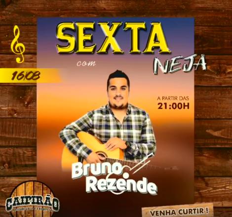 Caipirão - Bruno Rezende