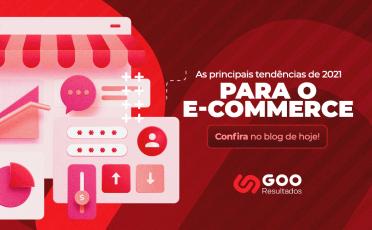 As principais tendências de 2021 para o e-commerce